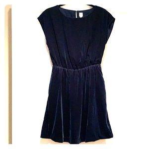 Velvet dress NEW!
